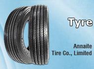 Annaite Tire Co., Limited