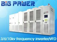 Big Pawer Electrical Technology Xiangyang Inc. Co., Ltd.