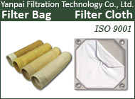 Yanpai Filtration Technology Co., Ltd.