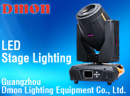 Guangzhou Dmon Lighting Equipment Co., Ltd.