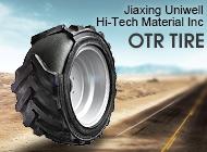Jiaxing Uniwell Hi-Tech Material Inc
