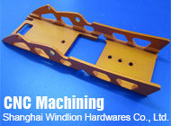 Shanghai Windlion Hardwares Co., Ltd.