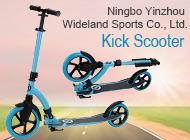 Ningbo Yinzhou Wideland Sports Co., Ltd.