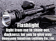 Dongyang Smallsun Lighting Co., Ltd.