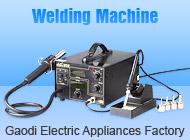 Gaodi Electric Appliances Factory