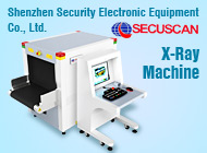 Shenzhen Security Electronic Equipment Co., Ltd.