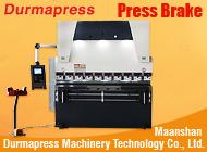 Maanshan Durmapress Machinery Technology Co., Ltd.