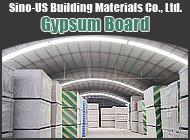 Sino-US Building Materials Co., Ltd.