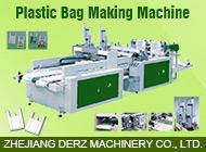 ZHEJIANG DERZ MACHINERY CO., LTD.