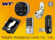 Ningbo Wangtong Locks Co., Ltd.