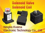 Ningbo Kveina Electronic Technology Co., Ltd.