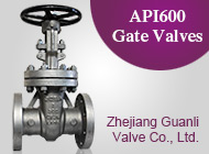 Zhejiang Guanli Valve Co., Ltd.