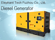 Elephant Tech Fuzhou Co., Ltd.