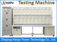 Zhejiang Hanpu Power Technology Co., Ltd.