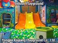 Yongjia Xiujiang Playground Co., Ltd.