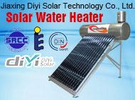 Jiaxing Diyi Solar Technology Co., Ltd.