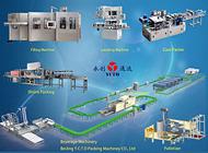 Beijing Y.C.T.D. Packaging Machinery Co., Ltd.
