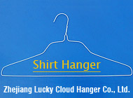 Zhejiang Lucky Cloud Hanger Co., Ltd.