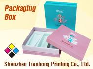 Shenzhen Tianhong Printing Co., Ltd.