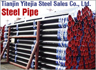 Tianjin Yitejia Steel Sales Co., Ltd.