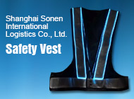 Shanghai Sonen International Logistics Co., Ltd.