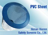 Henan Xieren Safety Screens Co., Ltd.