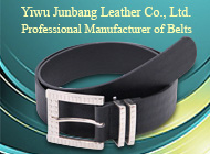 Yiwu Junbang Leather Co., Ltd.