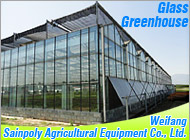 Weifang Sainpoly Agricultural Equipment Co., Ltd.