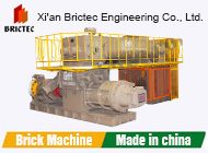 Xi'an Brictec Engineering Co., Ltd.