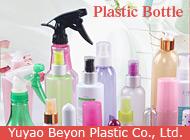 Yuyao Beyon Plastic Co., Ltd.