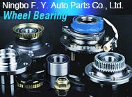 Ningbo F. Y. Auto Parts Co., Ltd.