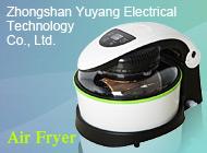 Zhongshan Yuyang Electrical Technology Co., Ltd.