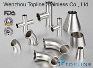 Wenzhou Topline Stainless Co., Ltd.