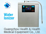 Guangzhou Health & Health Medical Equipment Co., Ltd.