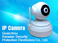 Quanzhou Karassn Security Protection Electronics Co., Ltd.
