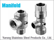 Yurong Stainless Steel Products Co., Ltd.