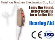 Huizhou Jinghao Electronics Co., Ltd.