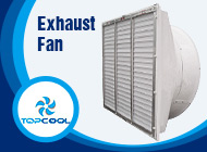 TOPCOOL VENTILATION EQUIPMENT CO., LTD.