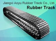 Jiangxi Aoyu Rubber Track Co., Ltd.