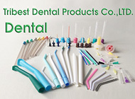 Tribest Dental Products Co., Ltd.