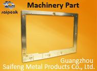 Guangzhou Saifeng Metal Products Co., Ltd.