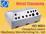 Changzhou Laisen Machinery Manufacturing Co., Ltd.
