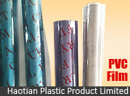 Haotian Plastic Product Limited