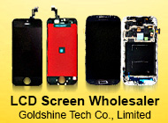 Goldshine Tech Co., Limited