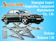 Shanghai Sayie1 Inspection Equipment Manufacture Co., Ltd.