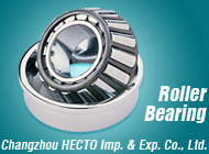 Changzhou HECTO Imp. & Exp. Co., Ltd.