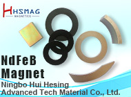 Ningbo Hui Hesing Advanced Tech Material Co., Ltd.