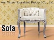 Anji Xinye Household Product Co., Ltd.