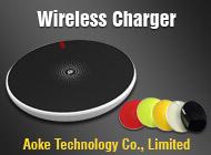 Aoke Technology Co., Limited
