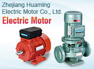 Zhejiang Huaming Electric Motor Co., Ltd.